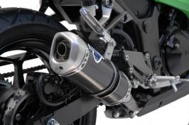 Termignoni K074094CV Kawasaki Ninja 300R Termignoni K074094CV Kawasaki Ninja 300R - dostupnost na dotaz
