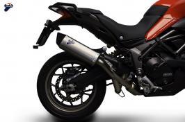 Termignoni D16809440ITA Ducati Multistrada 950 Termignoni D16809440ITA Ducati Multistrada 950 - dostupnost na dotaz