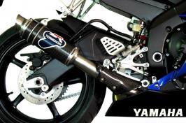 Termignoni Y077080CR Yamaha YZF-R6 Termignoni Y077080CR Yamaha YZF-R6